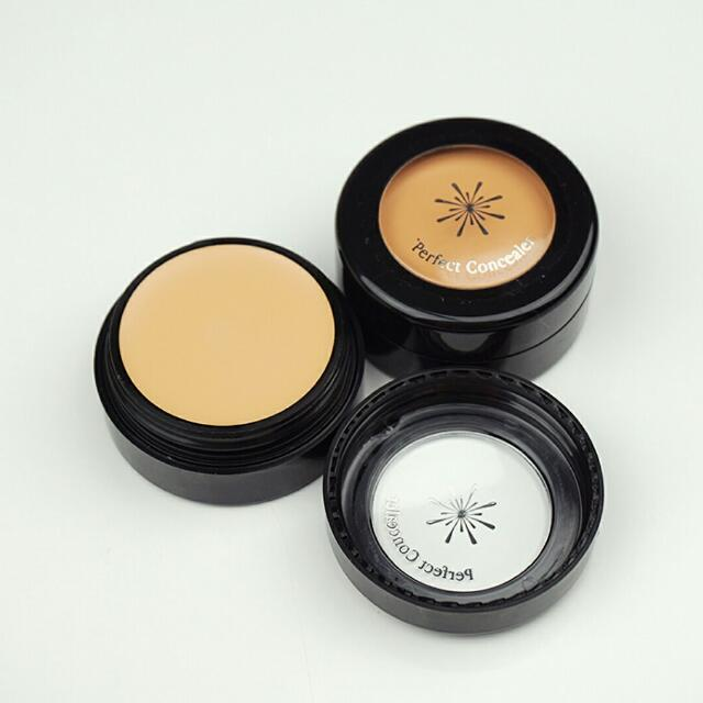 Missha The Style Perfect Concealer (Light Beige)