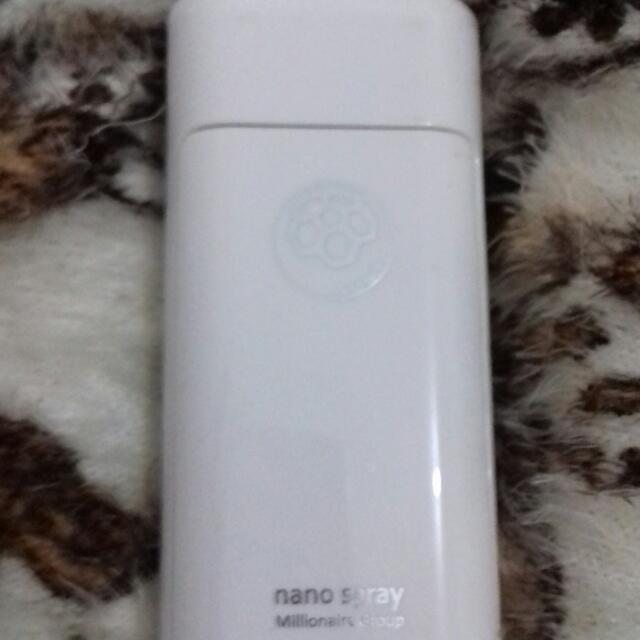 Nano Spray Ori
