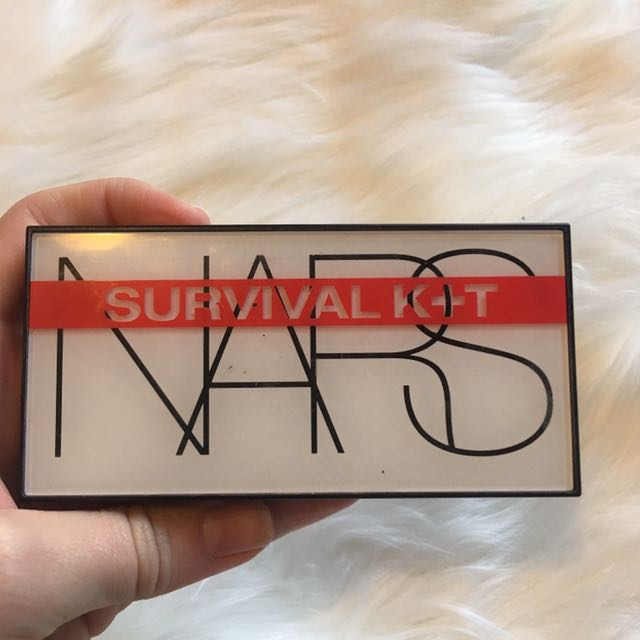 NARS Survival Kit - All Your Favourites