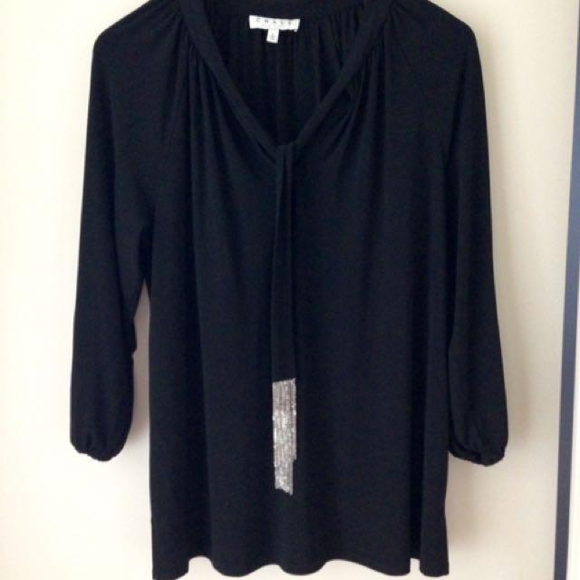 New Black Shirt