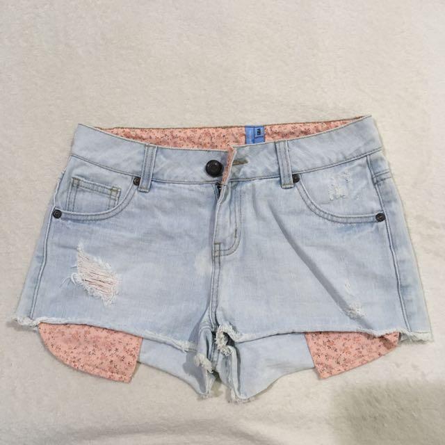 Newlook Shorts