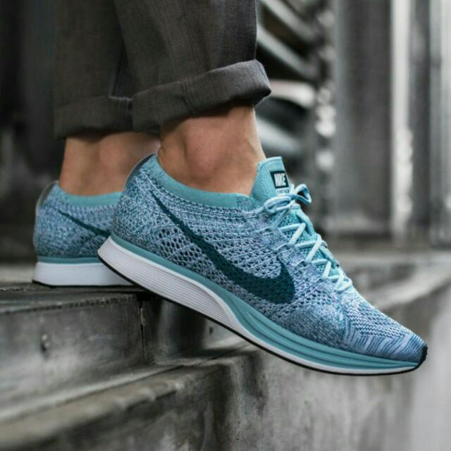 the latest 49a51 5d5b5 🎉 SALE 🎉 Nike Flyknit Racer Macaron Pack