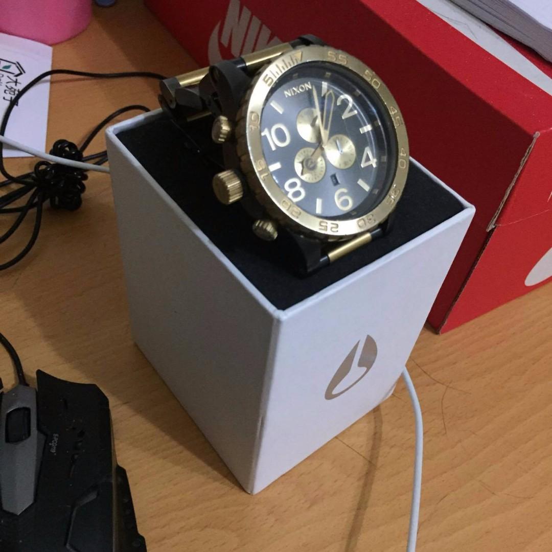Nixon手錶