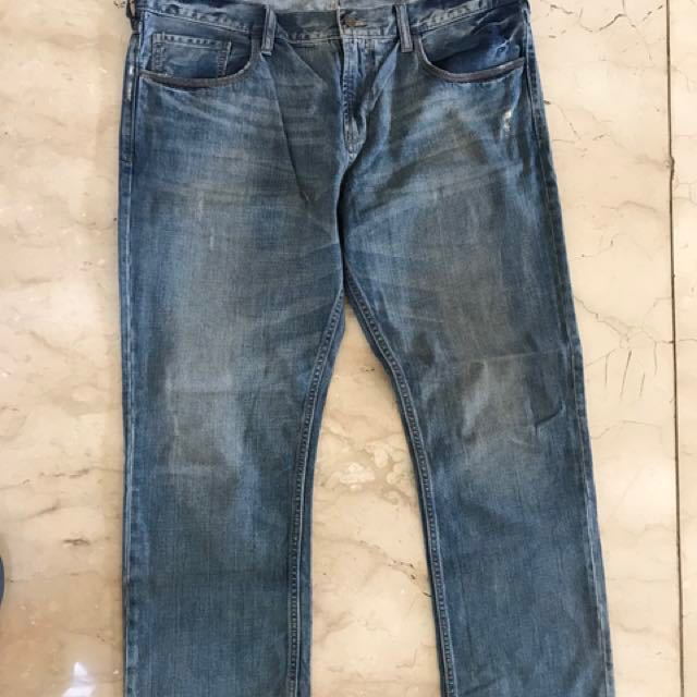 Old Navy Jeans Size 38