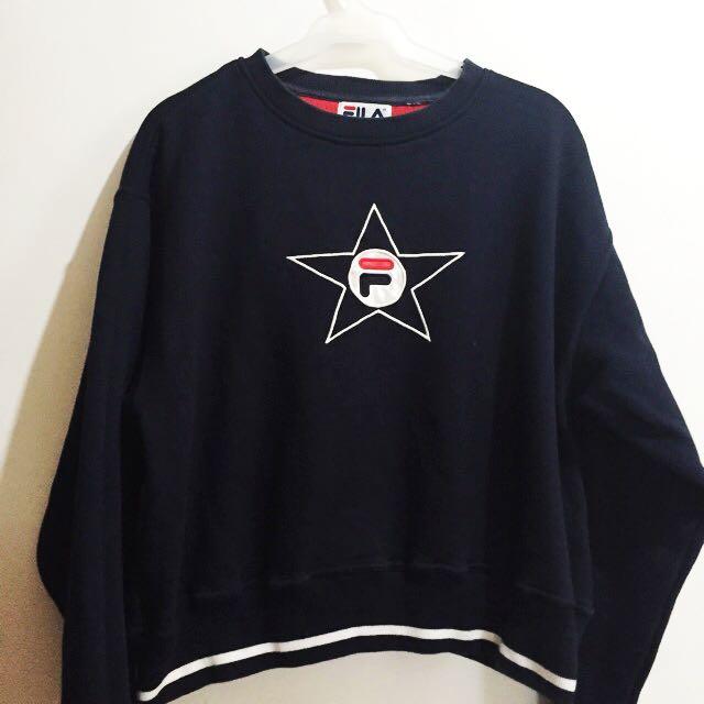 ORIGINAL FILA pullover