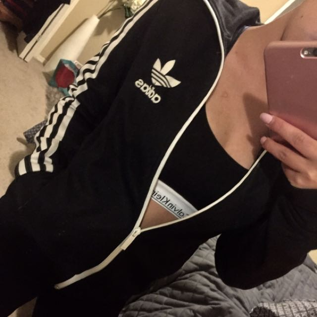 Originally $85 Adidas Full Zip