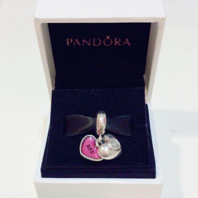 Pandora串飾