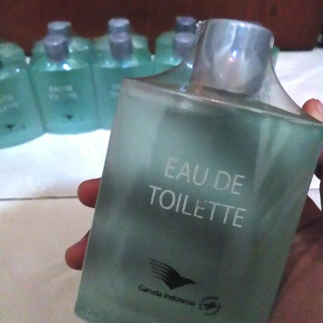 Parfum Edt Garuda 100ml Segel Asli