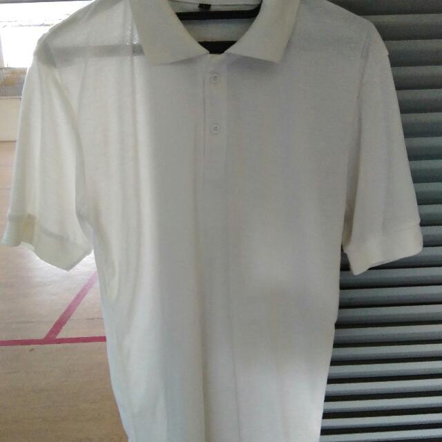 Polo Putih