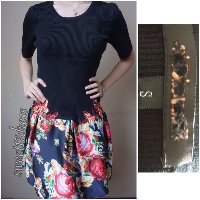 Prada Dress (cut Label)