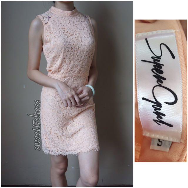 Prada Halter Dress
