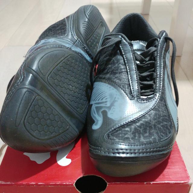 100%全新Puma V1.08 Sala 頂級平底室內足球鞋 d7e53ebd2982e