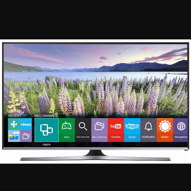 Samsung Clearance Sale!!! Samsung 40 Inches SMART DIGITAL Ready LED