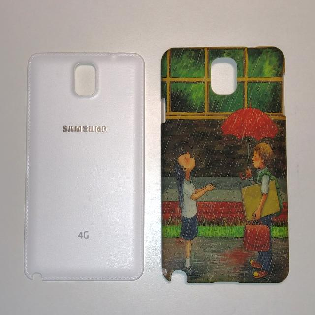 Samsung Note 3 Covers - Leather And Hard Cases