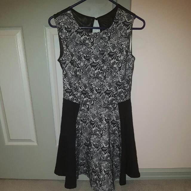 REDUCED! SASS Dress