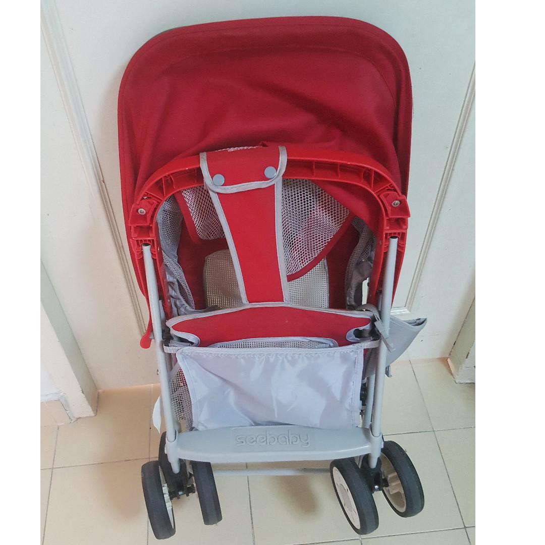 Seebaby Stroller / Pram