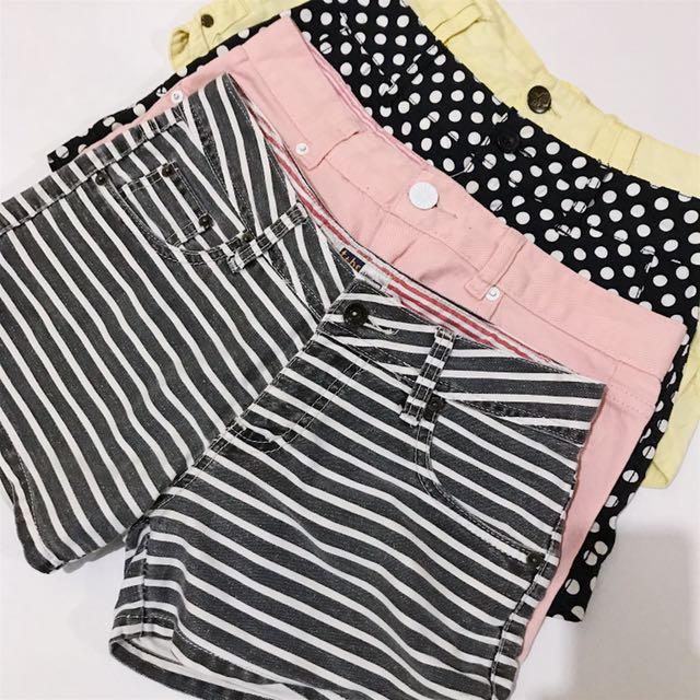 Short Pants Sale