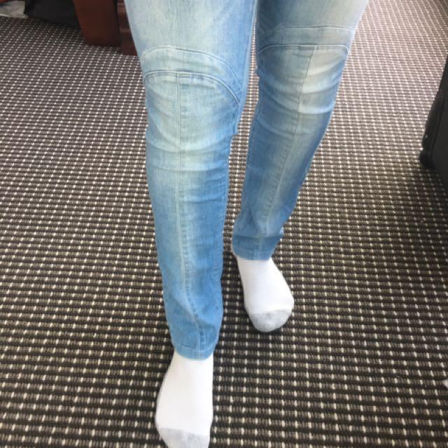 Size 10 Diesel Jeans
