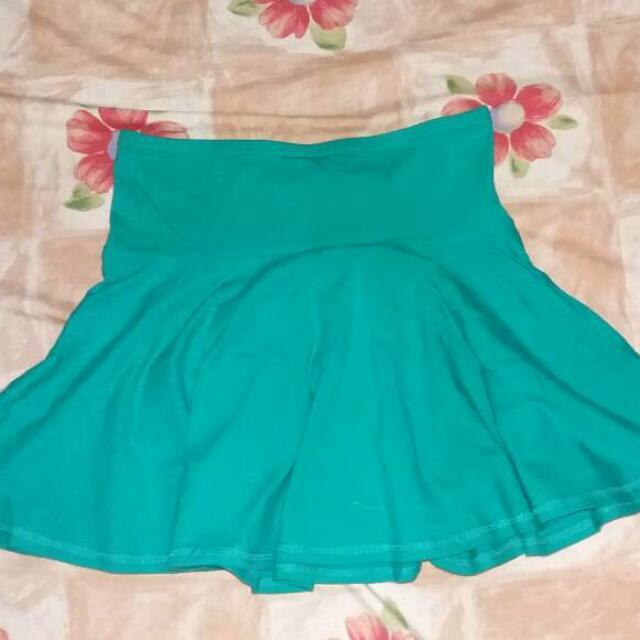 Skirt F21 (Tosca)