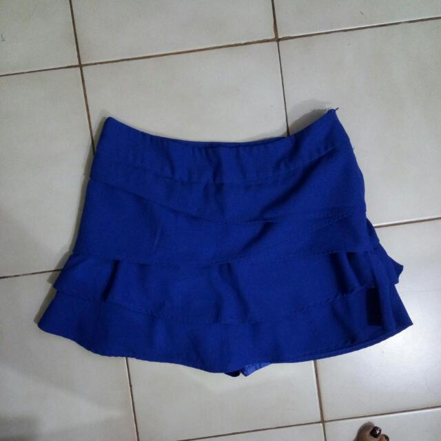 Skirt/Rok Celana ViVi