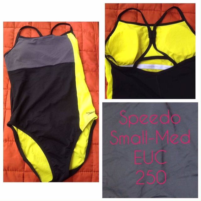 Speedo 1pc
