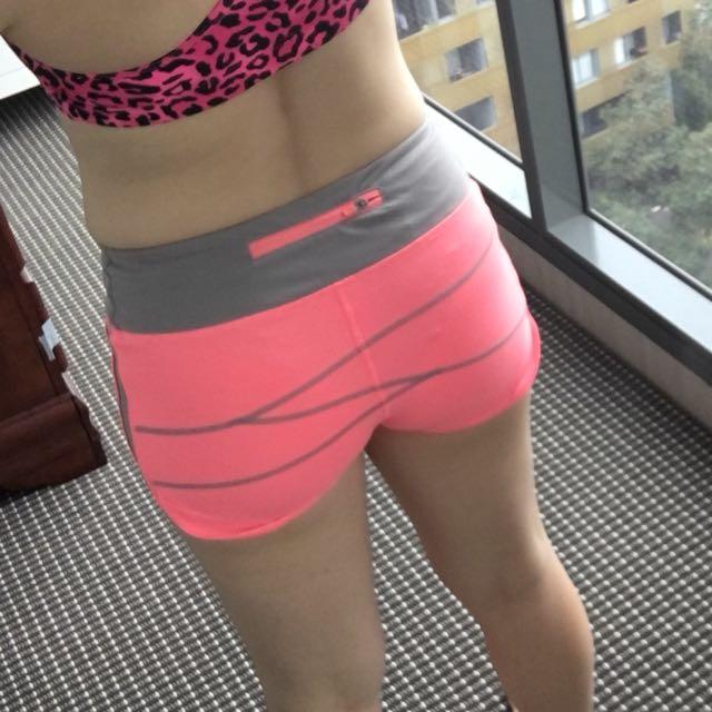 Sport Shorts Size 10