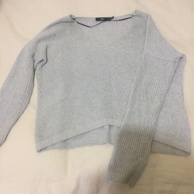 Sportsgirl knit