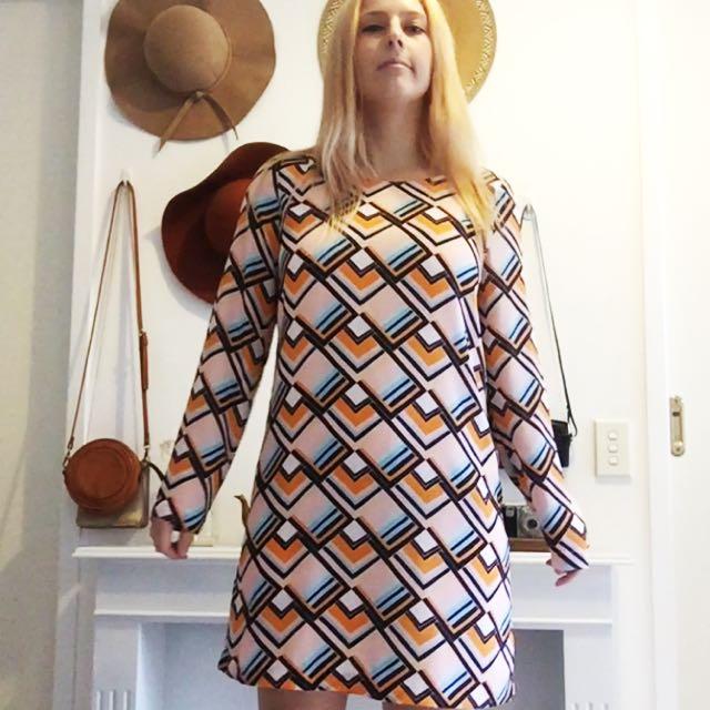 Sportsgirl Mini Dress
