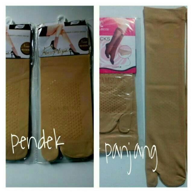 Stocking Jempol Samsung