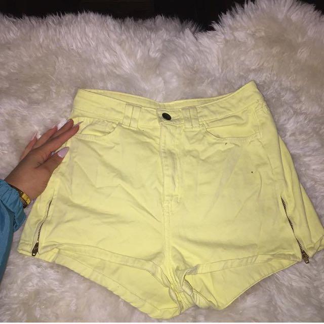 Summer Shorts !
