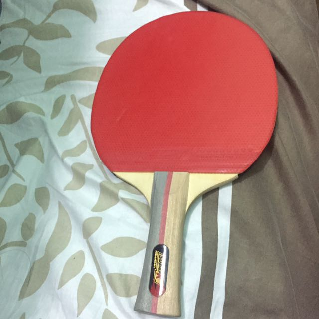 Super K Gale Table Tennis Paddle