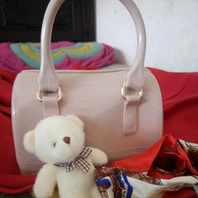 Tas Jelly Mini
