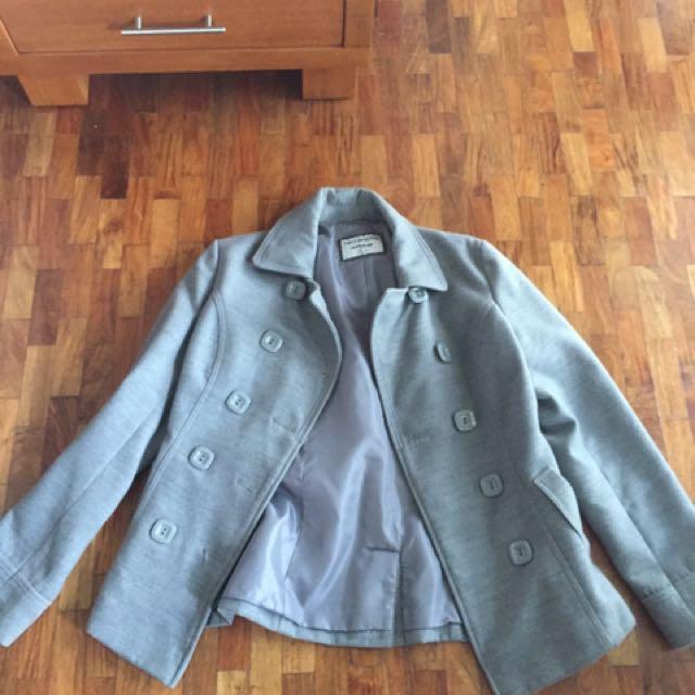 Terranova Coat