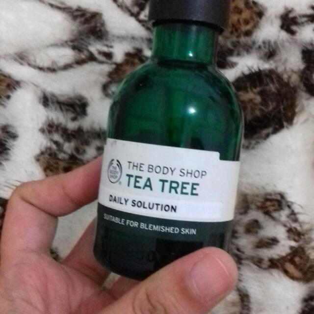The Tree Daily Solution