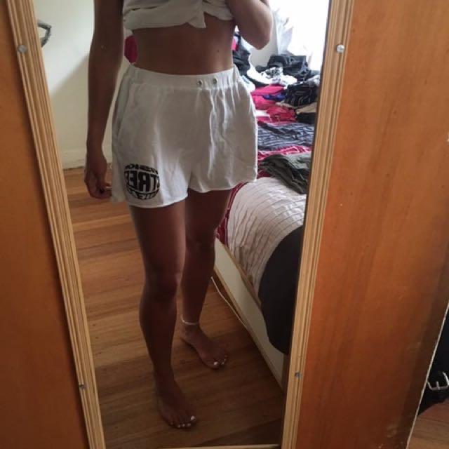 Vision Street Wear Shorts