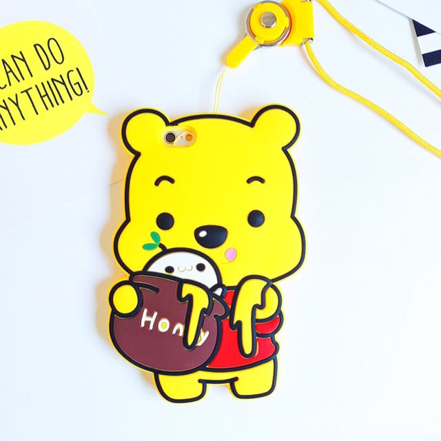 Winnie the pooh iphone 7 case mobiles tablets mobile tablet photo photo photo photo photo voltagebd Gallery