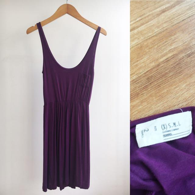 XSML Mini Summer Dress