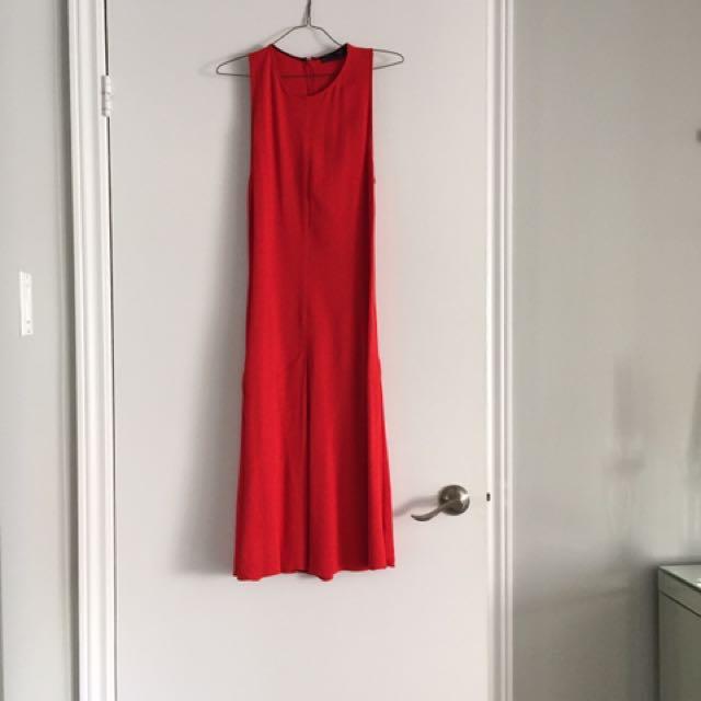 Zaaa Dress - Size Small
