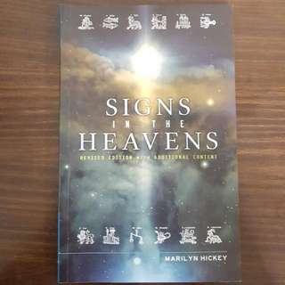 Signs In The Heavens By Marilyn Hickey