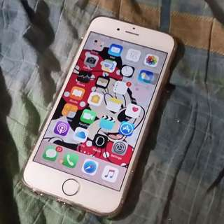 Iphone 6 64Gb Gpp Gold