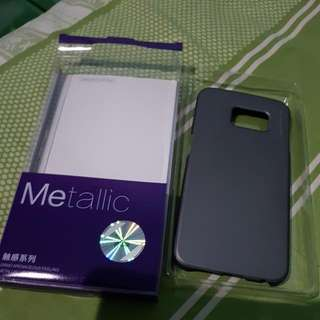 Metallic Case Sevenday Samsung Galaxy S6edge .