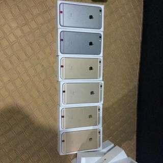 Affprdable iphones Good As New W/ Complete Box