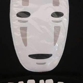 No-face Backpack