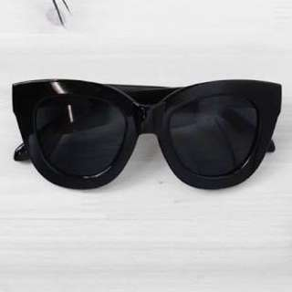Quay Australia Sugar and Spice Sunglasses