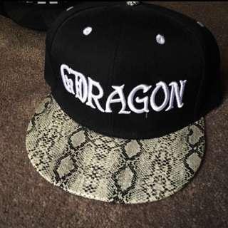 G-Dragon Cap