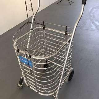 Fairprice Shopping Cart