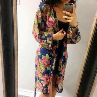 La Senza Bath Robe/Kimono