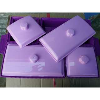 New Colour Toples/basi Prasmanan Segi