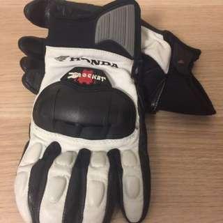 Joe Rocket Honda Gloves