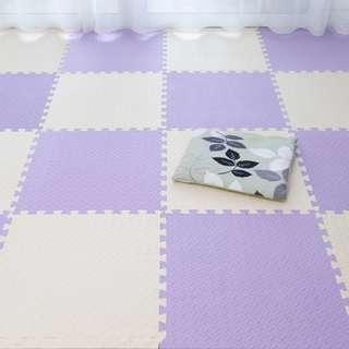 High Quality of EVA Interlocking Mat(60*60cm)/Sport mat/Playing mat/Floor mat/kids puzzle mat